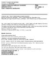 ČSN EN 12808-5 Lepidla a spárovací malty pro keramické obkladové prvky - Část 5: Stanovení nasákavosti