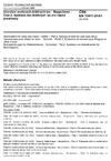 ČSN EN 13411-2 +A1 Ukončení ocelových drátěných lan - Bezpečnost - Část 2: Splétaná oka drátěných lan pro vázací prostředky