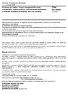 ČSN EN 50500 Postupy pro měření úrovní magnetického pole vytvářeného elektronickými a elektrickými zařízeními v drážním prostředí z hlediska vlivu na člověka