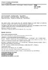 ČSN EN 13354 Desky z rostlého dřeva (SWP) - Kvalita lepení - Metoda zkoušení