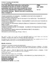 ČSN EN 14563 Chemické dezinfekční přípravky a antiseptika - Kvantitativní zkouška na nosiči ke stanovení mykobaktericidního nebo tuberkulocidního účinku chemických dezinfekčních přípravků používaných na lékařské nástroje - Metoda zkoušení a požadavky (fáze 2/ stupeň 2)