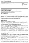 ČSN EN 50216-9 Příslušenství výkonových transformátorů a tlumivek - Část 9: Tepelné výměníky olej-voda