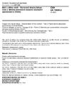 ČSN EN 15690-2 Měď a slitiny mědi - Stanovení obsahu železa - Část 2: Metoda plamenové atomové absorpční spektrometrie (FAAS)