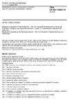 ČSN EN ISO 10993-18 Biologické hodnocení zdravotnických prostředků - Část 18: Chemická charakterizace materiálů