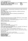 ČSN EN 723 Měď a slitiny mědi - Spalovací metoda pro stanovení obsahu uhlíku na vnitřním povrchu měděných trubek nebo tvarovek
