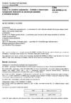 ČSN EN 60598-2-14 Svítidla - Část 2-14: Zvláštní požadavky - Svítidla s neonovými výbojovými trubicemi se studeným zápalem a obdobná zařízení