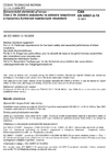ČSN EN 60601-2-19 Zdravotnické elektrické přístroje - Část 2-19: Zvláštní požadavky na základní bezpečnost a nezbytnou funkčnost kojeneckých inkubátorů