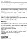 ČSN EN 12472 +A1 Metoda simulace opotřebení a koroze pro detekci uvolněného niklu z předmětů potažených ochranným povlakem
