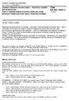 ČSN EN ISO 15927-3 Tepelně vlhkostní chování budov - Výpočet a uvádění klimatických dat - Část 3: Výpočet indexu hnaného deště pro svislé povrchy z hodinových dat větru a dešťových srážek