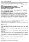 ČSN EN 15269-20 Rozšířená aplikace výsledků zkoušek požární odolnosti a/nebo kouřotěsnosti sestav dveří, uzávěrů a otevíravých oken včetně jejich prvků stavebního kování - Část 20: Kouřotěsnost závěsových a otočných ocelových, dřevěných dveřních sestav a prosklených dveřních sestav v ocelovém rámu