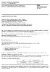 ČSN EN 60745-2-21 Ruční elektromechanické nářadí - Bezpečnost - Část 2-21: Zvláštní požadavky na čističe odpadů