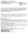 ČSN P CEN/TS 15022-2 Měď a slitiny mědi - Stanovení obsahu cínu - Část 2: Spektrofotometrická metoda