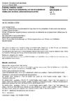 ČSN EN 60269-4 ed. 3 Pojistky nízkého napětí - Část 4: Doplňující požadavky pro tavné pojistkové vložky pro ochranu polovodičových prvků