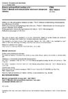 ČSN ISO 7404-5 Metody petrografické analýzy uhlí - Část 5: Metoda mikroskopického stanovení odraznosti vitrinitu