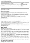 ČSN EN 60601-2-20 ed. 2 Zdravotnické elektrické přístroje - Část 2-20: Zvláštní požadavky na základní bezpečnost a nezbytnou funkčnost kojeneckých transportních inkubátorů