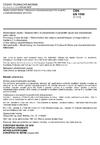 ČSN EN 1058 Desky na bázi dřeva - Stanovení charakteristických 5% kvantilů a charakteristických průměrů