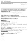 ČSN ISO 10263-2 Stroje pro zemní práce - Prostředí v kabině obsluhy - Část 2: Metoda zkoušení vzduchového filtru