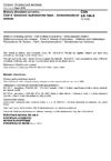 ČSN EN 196-9 Metody zkoušení cementu - Část 9: Stanovení hydratačního tepla - Semiadiabatická metoda