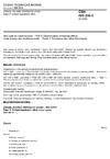 ČSN ISO 230-3 Zásady zkoušek obráběcích strojů - Část 3: Určení tepelných vlivů