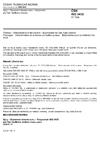 ČSN ISO 3432 Sýry - Stanovení obsahu tuku - Butyrometr pro Van Gulikovu metodu