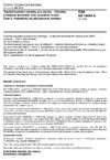ČSN EN 14064-2 Tepelně izolační výrobky pro stavby - Výrobky z foukané minerální vlny vyráběné in-situ - Část 2: Požadavky na zabudované výrobky