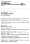 ČSN EN 61439-1 Rozváděče nízkého napětí - Část 1: Typově zkoušené a částečně typově zkoušené rozváděče