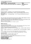 ČSN EN ISO 9117-3 Nátěrové hmoty - Zkoušky zasychání - Část 3: Zkouška povrchového zasychání s balotinou