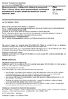 ČSN EN 60909-3 ed. 2 Zkratové proudy v trojfázových střídavých soustavách - Část 3: Proudy během dvou nesoumístných současných jednofázových zkratů a příspěvky zkratových proudů tekoucích zemí
