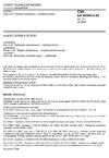 ČSN EN 60598-2-20 ed. 2 Svítidla - Část 2-20: Zvláštní požadavky - Světelné řetězy