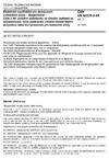 ČSN EN 60335-2-89 ed. 2 Elektrické spotřebiče pro domácnost a podobné účely - Bezpečnost - Část 2-89: Zvláštní požadavky na chladicí zařízení se zabudovanou nebo oddělenou chladicí kondenzační jednotkou nebo kompresorem pro komerční účely
