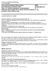 ČSN EN 60730-2-15 ed. 2 Automatická elektrická řídicí zařízení pro domácnost a podobné účely - Část 2-15: Zvláštní požadavky na automatická elektrická řídicí zařízení pro snímání proudění vzduchu, proudění vody a hladiny vody