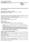 ČSN EN 60964 Jaderné elektrárny - Dozorny - Návrh