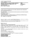 ČSN EN 50397-3 Izolované vodiče pro venkovní vedení a příslušné armatury pro jmenovité napětí nad AC 1 kV a do 36 kV včetně - Část 3: Návod na použití