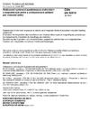 ČSN EN 50519 Hodnocení vystavení zaměstnanců elektrickým a magnetickým polím z průmyslových zařízení pro indukční ohřev