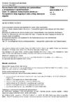 ČSN EN 61850-7-4 ed. 2 Komunikační sítě a systémy pro automatizaci v energetických společnostech - Část 7-4: Základní komunikační struktura - Kompatibilní třídy logických uzlů a třídy datových objektů