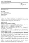 ČSN EN 61400-24 Větrné elektrárny - Část 24: Ochrana před bleskem