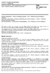 ČSN EN 14865-1 +A1 Železniční aplikace - Maziva nápravových ložisek - Část 1: Metoda zkoušení mazacích schopností