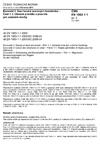 ČSN EN 1993-1-1 ed. 2 Eurokód 3: Navrhování ocelových konstrukcí - Část 1-1: Obecná pravidla a pravidla pro pozemní stavby