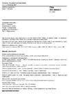 ČSN ISO 80000-1 Veličiny a jednotky - Část 1: Obecně