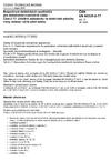 ČSN EN 60335-2-77 ed. 3 Bezpečnost elektrických spotřebičů pro domácnost a podobné účely - Část 2-77: Zvláštní požadavky na elektrické sekačky trávy vedené ručně před sebou