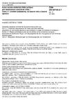 ČSN EN 60730-2-7 ed. 2 Automatická elektrická řídicí zařízení pro domácnost a podobné účely - Část 2-7: Zvláštní požadavky na časové relé a časové spínače