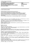 ČSN EN 60730-2-9 ed. 3 Automatická elektrická řídicí zařízení pro domácnost a podobné účely - Část 2-9: Zvláštní požadavky na řídicí zařízení pro snímání teploty