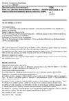 ČSN EN 60695-2-12 ed. 2 Zkoušení požárního nebezpečí - Část 2-12: Zkoušky žhavou/horkou smyčkou - Zkouška indexu hořlavosti materiálů žhavou smyčkou (GWFI)