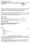 ČSN ISO 6752 Tvářecí nástroje - Oblé střižníky s 60 stupňovou kuželovou hlavou a hladkým dříkem
