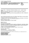 ČSN EN 674 Sklo ve stavebnictví - Stanovení součinitele prostupu tepla (hodnota U) - Metoda chráněné teplé desky