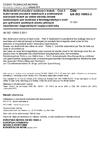 ČSN EN ISO 10893-3 Nedestruktivní zkoušení ocelových trubek - Část 3: Automatické zkoušení bezešvých a svařovaných ocelových trubek po celém obvodu (kromě svařovaných pod tavidlem) z feromagnetických ocelí pro zjišťování podélných a/nebo příčných necelistvostí magnetickými rozptylovými toky