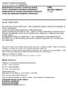 ČSN EN ISO 10893-9 Nedestruktivní zkoušení ocelových trubek - Část 9: Automatické zkoušení pásů/plechů používaných na výrobu svařovaných ocelových trubek pro zjišťování dvojitostí ultrazvukem