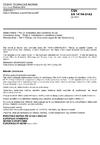 ČSN EN 14154-2 +A2 Vodoměry - Část 2: Instalace a podmínky použití