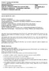 ČSN EN 60079-35-1 Výbušné atmosféry - Část 35-1: Přilbová svítidla pro plynující doly - Všeobecné požadavky - Konstrukce a zkoušení ve vztahu k nebezpečí výbuchu