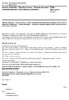 ČSN ISO 12111 Kovové materiály - Zkoušení únavy - Metoda zkoušení termomechanické únavy řízenou deformací